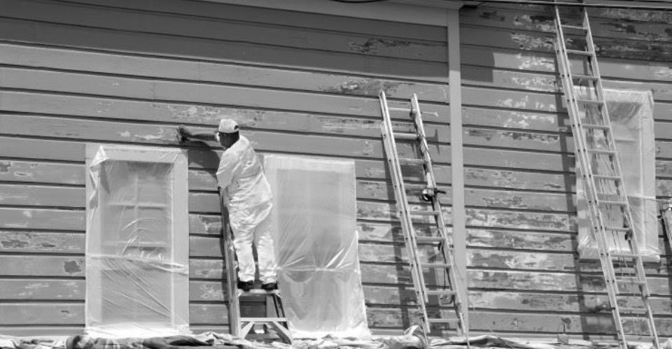 Lead Paint Certification for Houses Built Before 1978